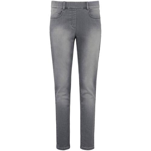 Peter Hahn Schlupf-jeans passform sylvia
