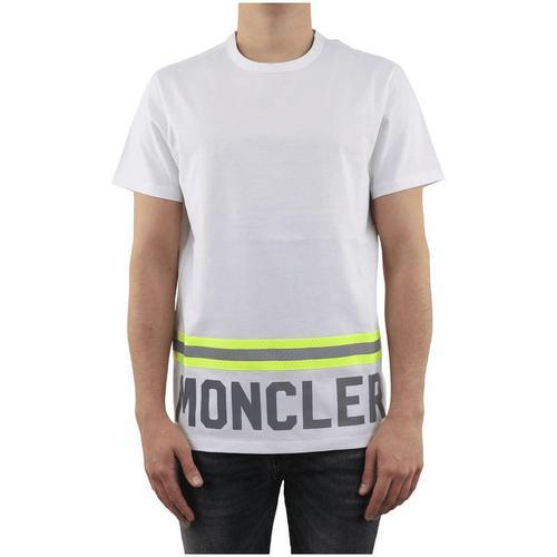 Moncler Reflektierendes 3m T-Shirt