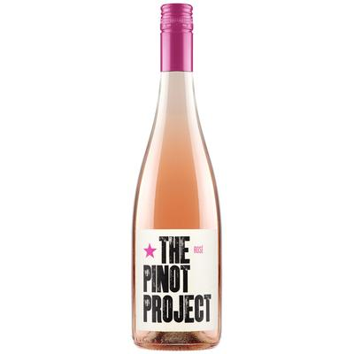 The Pinot Project Rose 2020 Ros' Wine - France