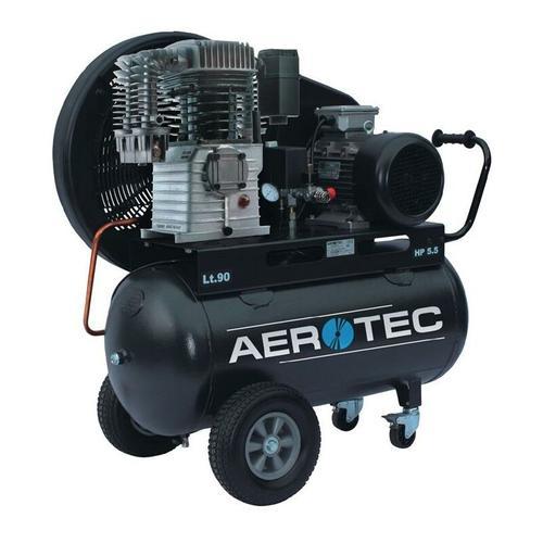 AEROTEC Kompressor Kompressor Aerotec 780-90 780 l/min 4 kW 400 V50 Hz 90 l