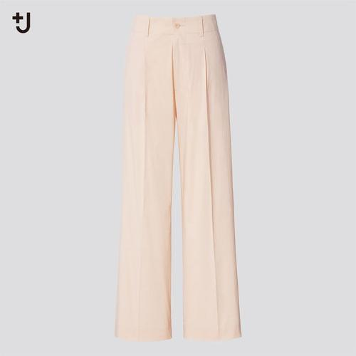 Uniqlo +J Hose (Wide Fit)