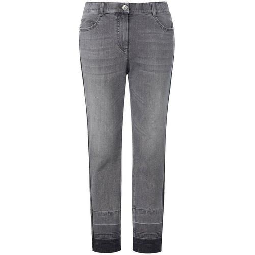 Samoon 7/8-jeans passform betty