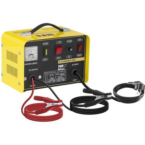 Autobatterie Ladegerät Kfz Pkw Ladegerät Batterie 12 24 V 8 12 A Auto