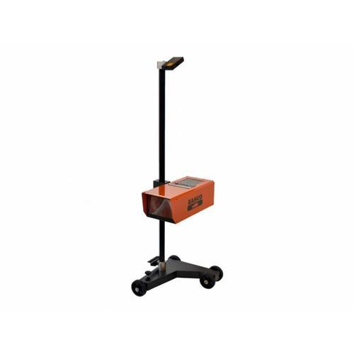Bahco Prüfgerät zur Scheinwerfereinstellung