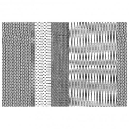 Brunner - Kinetic 500 - Zeltteppich Gr 300 x 300 cm grau