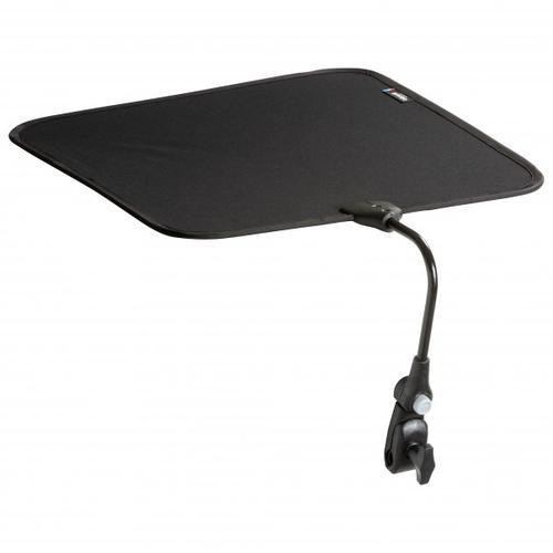 Lafuma - Sonnenschutz Airlon + - Campingstuhl schwarz