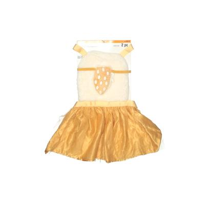 Assorted Brands Costume: Gold Solid Accessories - Size 3