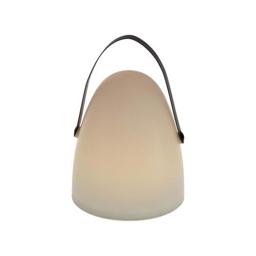 VOSS Design »Lucky« LED Laterne 21x30 cm