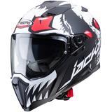 Caberg Motorradhelm Jackal Darks...