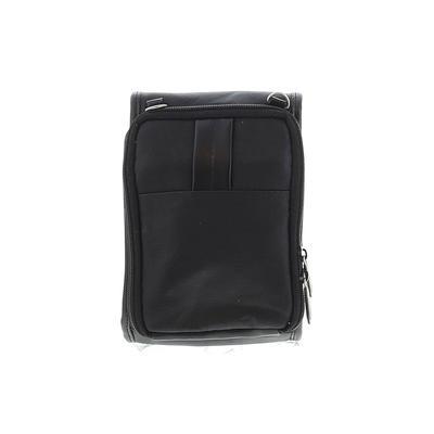Travelon - Travelon Crossbody Bag: Black Solid Bags