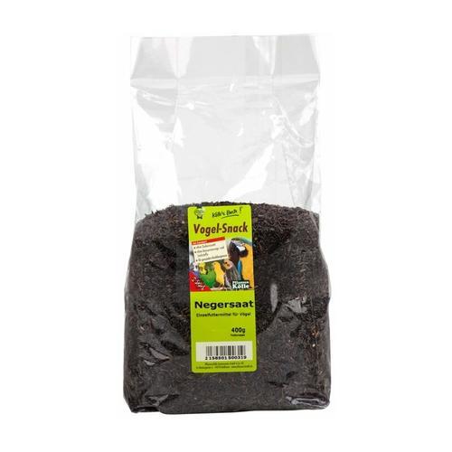 Kölle's Beste Vogel-Snack Negersaat, 400 g