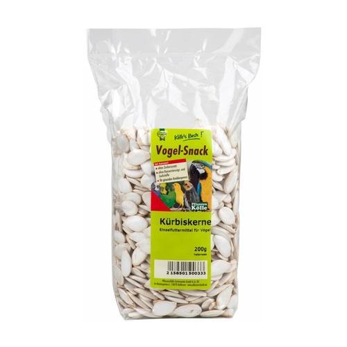 's Beste Vogel-Snack Kürbiskerne, 250 g - Kölle