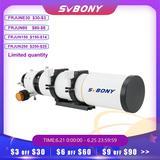 SVBONY SV503 80ED F7 télescope, ...