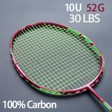 Raquette de Badminton profession...