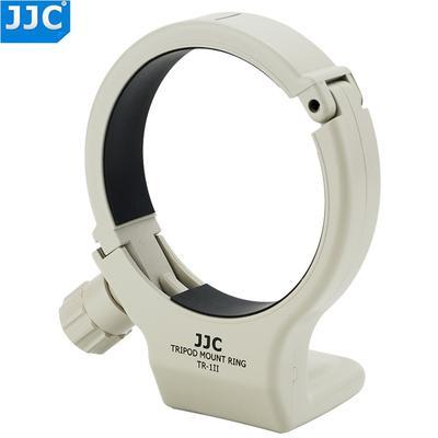 JJC trépied monture anneau colli...