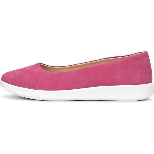 Legero, Ballerina Lucca in pink, Ballerinas für Damen Gr. 36