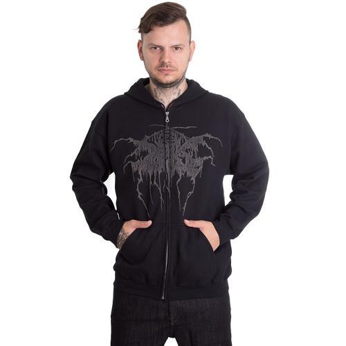 Darkthrone - True Norwegian - Zipper