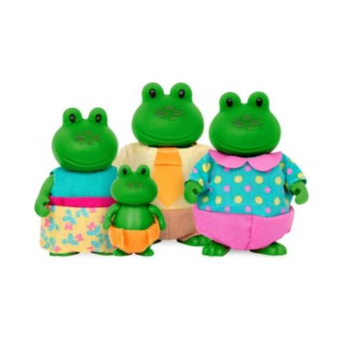 Frosch Familie