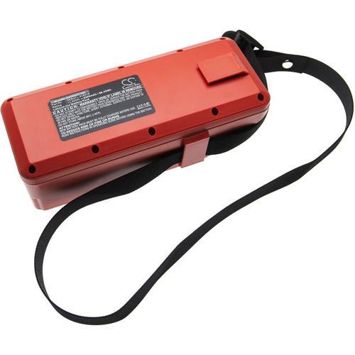 vhbw Akku passend für Leica TPS400, TPS700, TPS800 Messgerät (8200mAh 12V Li-Ion)