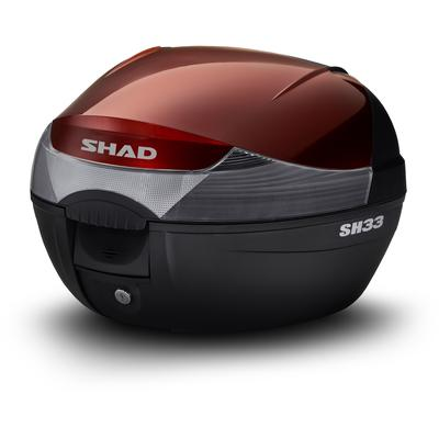 SHAD COVER SH33...