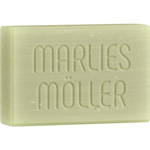 Marlies Möller Festes Melissen Shampoo 100 g Festes Shampoo