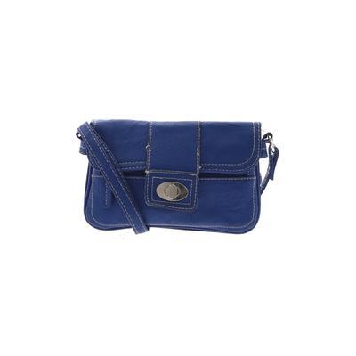 Unbranded - Crossbody Bag: Purple Solid Bags