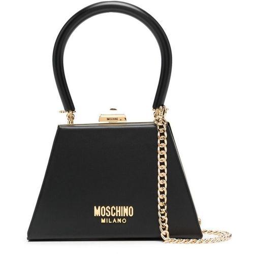 Moschino Flame Mini-Tasche