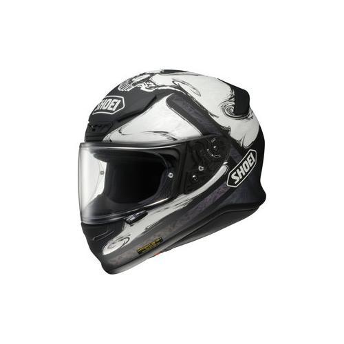 Shoei NXR Phantasm TC-6, Motorrad-Helm