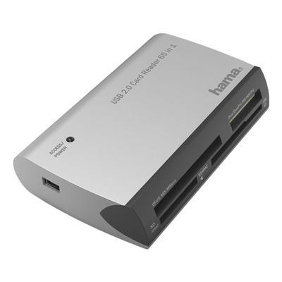 USB-2.0-Kartenleser »All in One«...