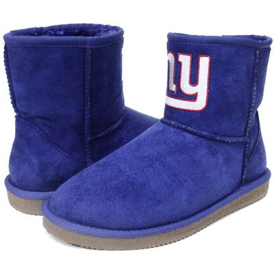 Girls Toddler New York Giants Cuce Rookie 2 Boots
