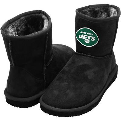 Girls Toddler Cuce New York Jets Rookie 2 Boots