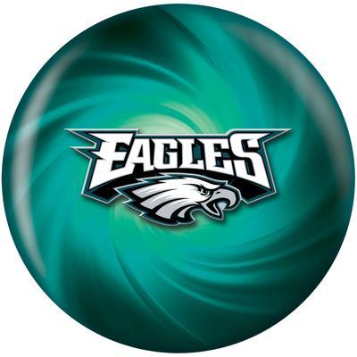 Philadelphia Eagles Bowling Ball