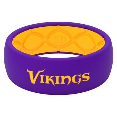 Groove Life Minnesota Vikings Original Ring