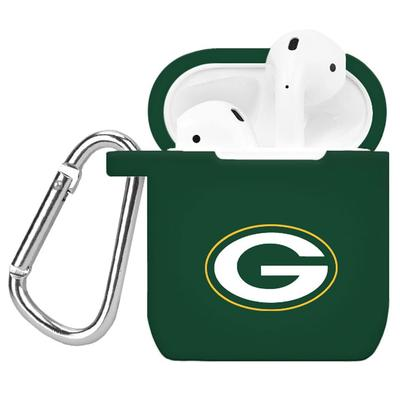 Green Bay Packers AirPods Case Cover
