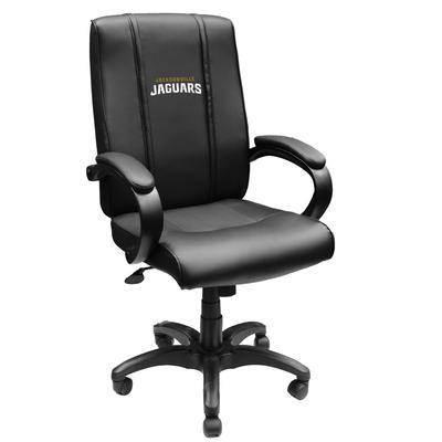 Jacksonville Jaguars Team Office Chair 1000