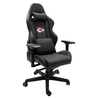Kansas City Chiefs Logo Xpression Gaming Chair