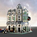 Creator Expert – briques Moc pou...