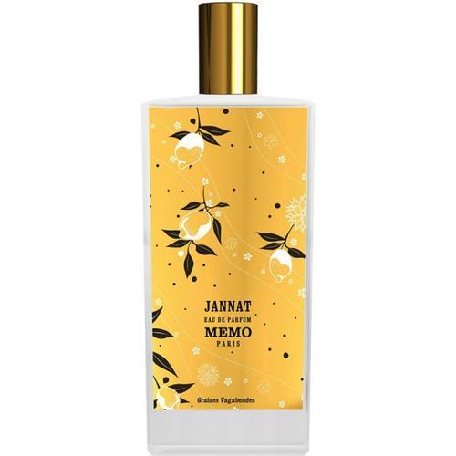 MEMO Paris Jannat Eau de Parfum (EdP) 75 ml