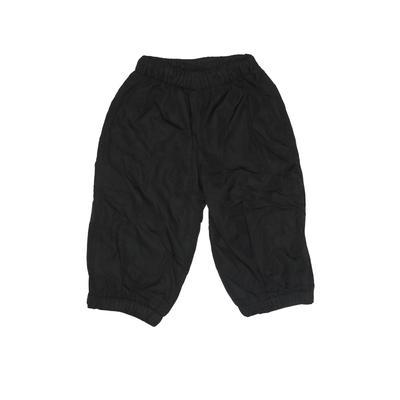 Rugged Bear Snow Pants - Elastic: Black Sporting & Activewear - Size 2