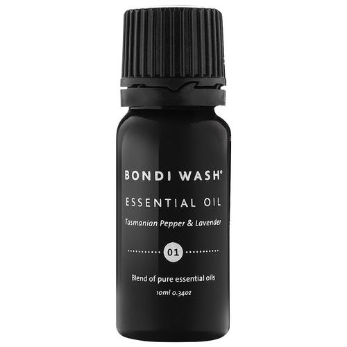 Bondi Wash Essential Oil Tasmanian Pepper & Lavender Aromatherapie & Ätherische Öle 10.0 ml