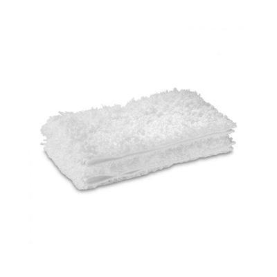 Mikrofaser-Bodentücher weiß, Kär...