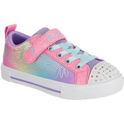 Skechers Girls Winged Magic Sneakers