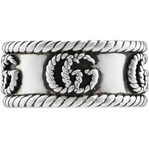 Gucci Doppel G Ring