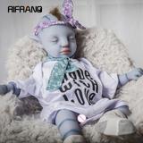 RIFRANO – poupée bébé de 45CM, j...