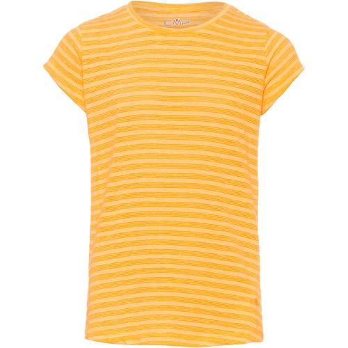 CMP T-Shirt Mädchen in solarium, Größe 164