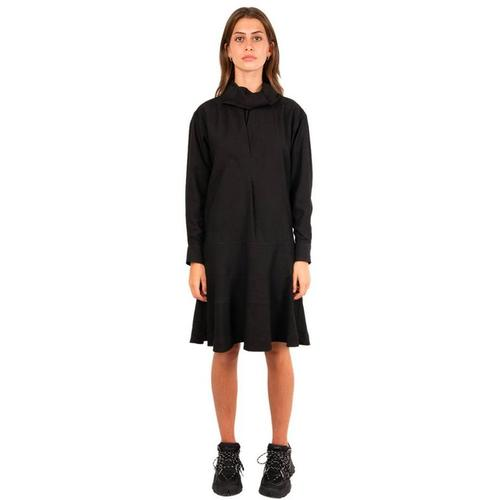 KENZO Robe col collier