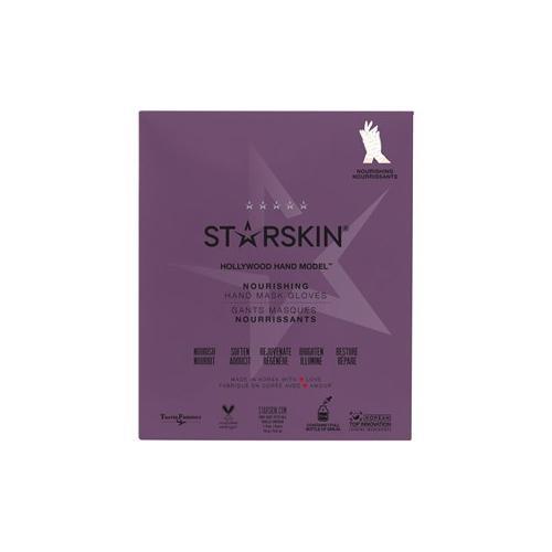 StarSkin Masken Hand & Fuß Hollywood Hand Model Nourishing Hand Mask Gloves 1 Stk.