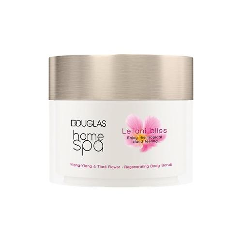 Douglas Collection Douglas Essential Home Spa Ylang Ylang & Tiaré Flower Regenerating Body Scrub 200 g