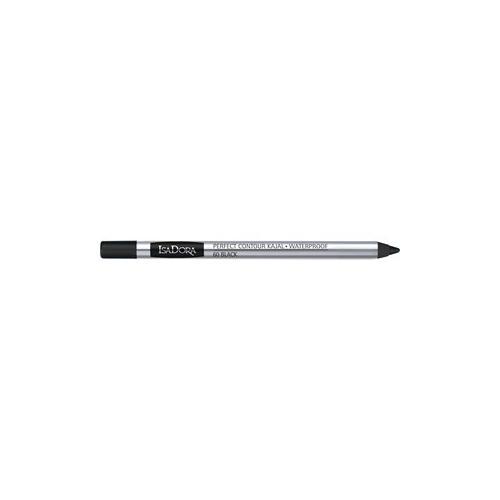 Isadora Augen Eyeliner & Kajal Perfect Contour Kajal Waterproof 60 Black 1,20 g