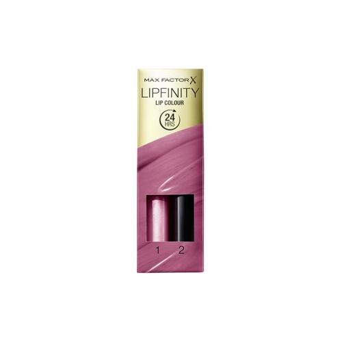 Max Factor Make-Up Lippen Lipfinity Nr. 82 Stardust 2,30 ml